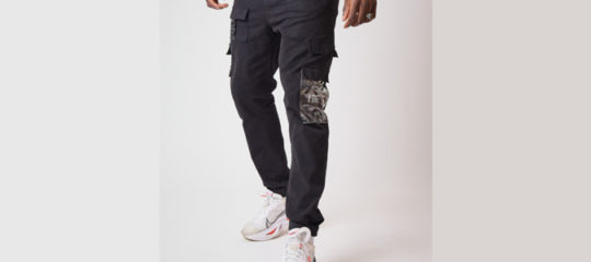 Tendance streetwear